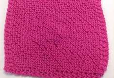Dishcloth/Washcloth