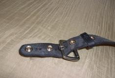 Shopify Belt